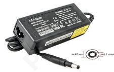 Notebook power supply HP 220V, 65W: 19.5V, 3.33A