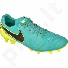 Futbolo bateliai  Nike Tiempo Mystic V FG M 819236-307