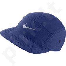 Kepurė  su snapeliu Nike AW84 Running Cap W 651661-455