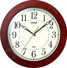 Sieninis pakabinamas laikrodis CASIO 26 x 26 x 4 cm IQ-126-5D