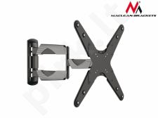 Maclean MC-646 Adjustable Wall Mounted TV bracket For Curved And Flat Screens