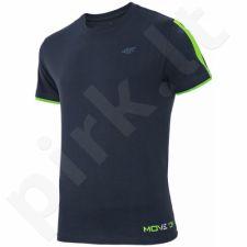 Marškinėliai 4f M H4L17-TSM006
