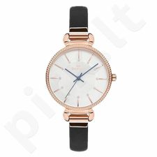 Moteriškas laikrodis BELMOND CRYSTAL CRL739.431