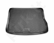 Guminis bagažinės kilimėlis KIA Pro Ceed hb 2008-2012 (3 door) black /N21022