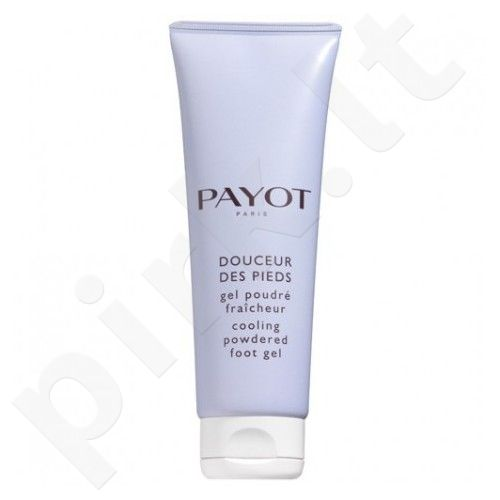 Payot Douceur Des Pieds Foot želė, 125ml, kosmetika moterims