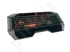 Žaidimų klaviatūra Mad Catz Cyborg V7