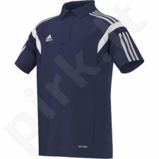 Marškinėliai futbolui polo Adidas Condivo 14 M F76954