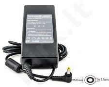 Notebook power supply  HP, COMPAQ 220V, 90W: 18.5V, 4.9A