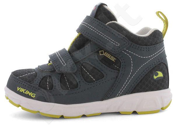 Auliniai batai vaikams VIKING LUDO MID GTX (3-45390-7688)