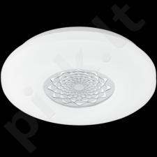 Sieninis / lubinis šviestuvas EGLO 96025 | CAPASSO 1