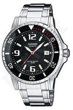 Laikrodis CASIO EDIFICE  MTD-1053D-1A