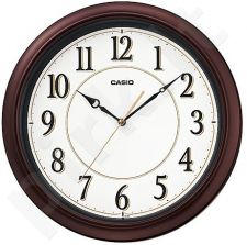 Sieninis pakabinamas laikrodis CASIO 32 x 32 x 4.2 cm IQ-60-5D