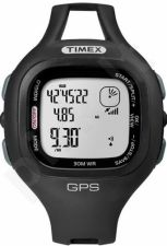 Laikrodis TIMEX MARATHON GPS T5K638