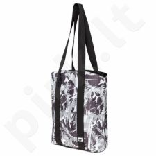 Krepšys 4F W H4L18-TPL001A juoda-biała