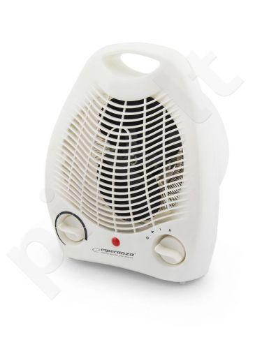 ESPERANZA EHH001 GOBI - šildymo ventiliatorius
