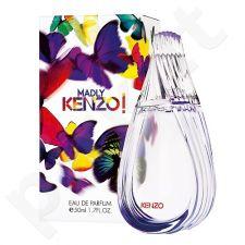 Kenzo Madly Kenzo, kvapusis vanduo (EDP) moterims, 80 ml (Testeris)