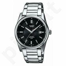 Vyriškas klasikinis Casio laikrodis BEM-111D-1AVEF
