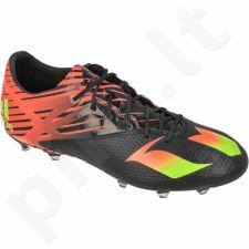 Futbolo bateliai Adidas  MESSI 15.2 FG/AG M AF4658