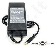 Notebook power supply HP 220V, 90W: 19V, 4.74A