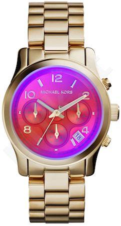 Laikrodis MICHAEL KORS RUNWAY MK5939