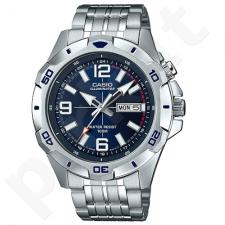 Vyriškas laikrodis Casio MTD-1082D-2AVEF