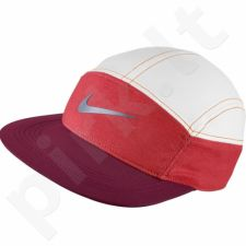 Kepurė  su snapeliu Nike Zip AW84 Running Hat W 778371-620