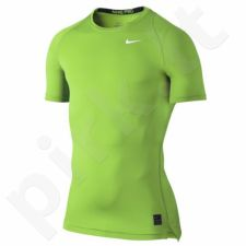 Marškinėliai termoaktyvūs Nike Cool Compression SS M 703094-313