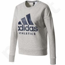 Bliuzonas  Adidas Sport ID Sweatshirt W S97068