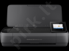 Daugiafunkcinis įrenginys HP OfficeJet 252 Mobile MFP