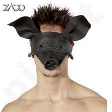 Odinė kaukė