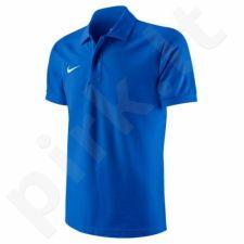 Marškinėliai futbolui polo Nike TS Boys Core Polo Junior 456000-463