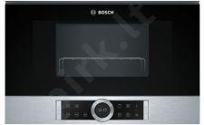 Mikrobangė Bosch BEL634GS1