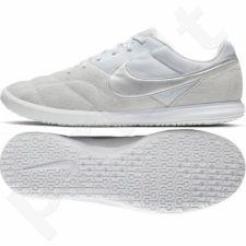 Futbolo bateliai  Nike Premier Sala IC M AV3153-002
