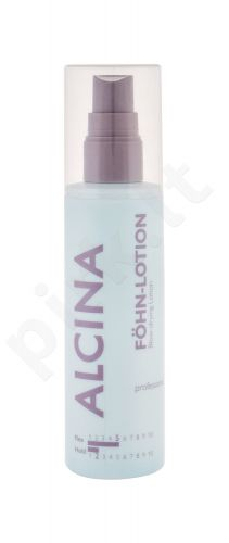 ALCINA Professional, Blow-Drying Lotion, karštam plaukų formavimui moterims, 125ml