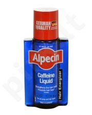 Alpecin skystis su kofeinu plaukams energizuojantis, kosmetika moterims, 200ml