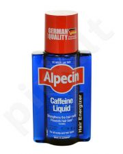 Alpecin Caffeine Liquid, Hair Energizer, plaukų serumas vyrams, 200ml