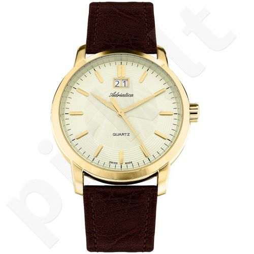 Vyriškas laikrodis Adriatica A8161.1211Q