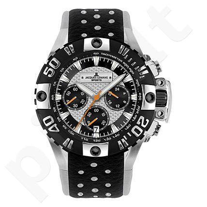Vyriškas laikrodis Jacques Lemans 1-1378A