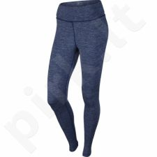Sportinės kelnės Nike Legend Poly Tight Spacedye W 725007-451