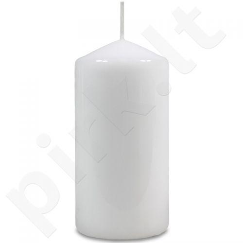 Balta žvakė 120/60 106146