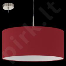 Pakabinamas šviestuvas EGLO 94902 | PASTERI