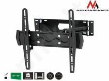 Maclean MC-534 TV Wall Mount Bracket LCD LED Plasma 23'' - 63'' 40kg