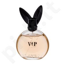 Playboy VIP, EDT moterims, 60ml
