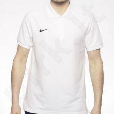 Marškinėliai futbolui polo Nike TS Boys Core Polo Junior 456000-100