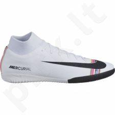 Futbolo bateliai  Nike Mercurial Superfly X 6 Academy IC AJ3567-109