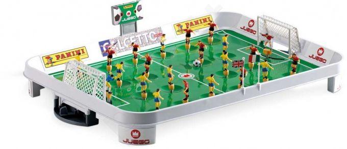 Stalo futbolo žaidimas Juego Panini