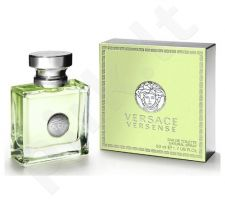 Versace Versense, tualetinis vanduo moterims, 100ml, (testeris)