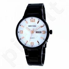 Vyriškas laikrodis Rhythm G1107S05