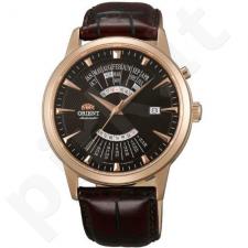 Vyriškas laikrodis Orient FEU0A001TH