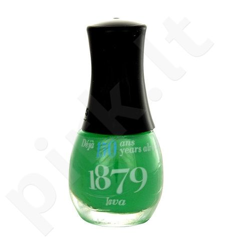 BOURJOIS Paris Mini nagų lakas, kosmetika moterims, 3ml, (1928 Soir de Paris)
